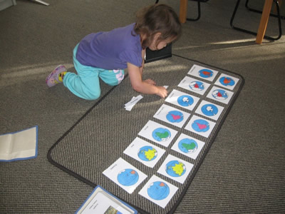 importance of cultural in montessori - maria montessori the art of observation she's probably missing some important social and physical cues from the children.